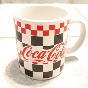 Coca cola coffe mug by Gibson
